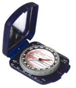 travel safety camping compass
