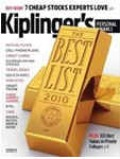 safe investing gold magazine