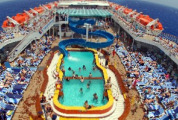 travel safety ship pool