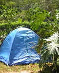 travel safety camping tent